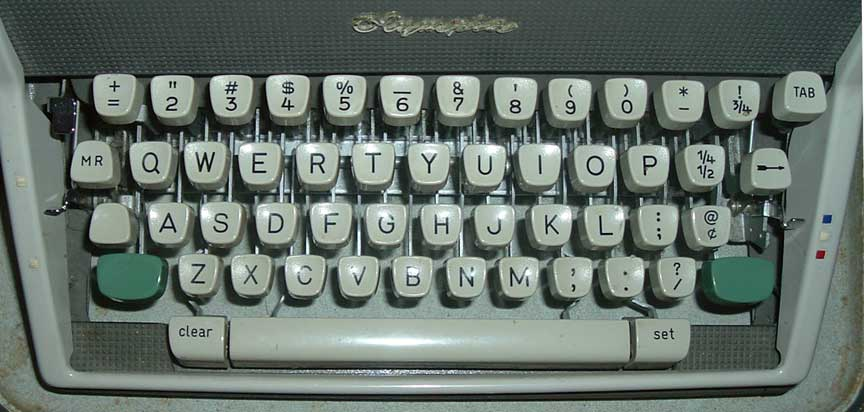 typing courses